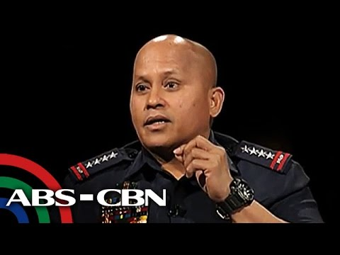 TV Patrol: PNP chief Dela Rosa, inaming nakatikim na ng marijuana