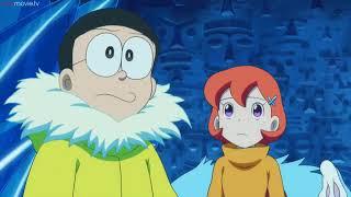 Doraemon the Movie 2017 Nobita's Great Adventure in the Antarctic Kachi Kochi Part 6