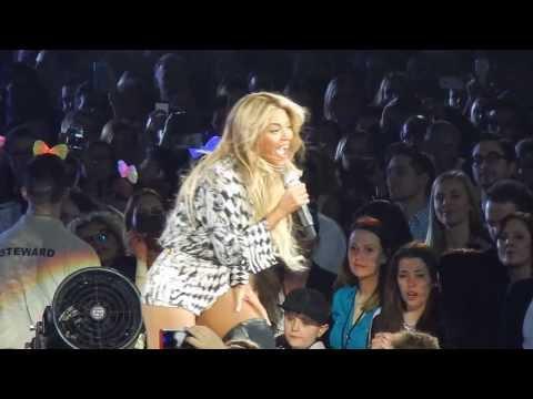 Beyoncé - XO/Halo (15.03.14 Cologne) HD