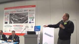 видео Складская логистика: как автоматизировать, с чего начать