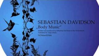 Sebastian Davidson - Tronique (Original) Night Drive Music