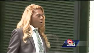 Housing aid theft: probation for bounce artist Big Freedia