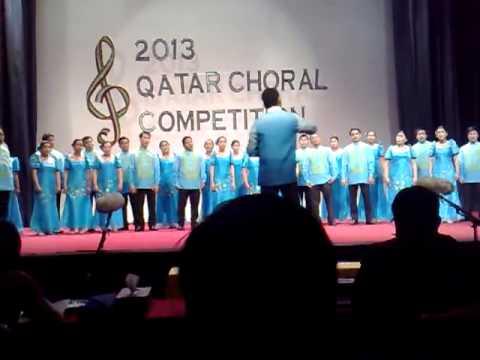 NGAYON NA by Bin Omran Chorale