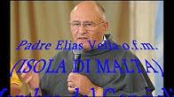 Padre Michele Vassallo Calendario.Servi Di Cristo Vivo Youtube