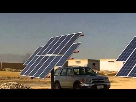 WASEL Renewable  Energy(Solar Water Pump in Balkh - Afghanistan)