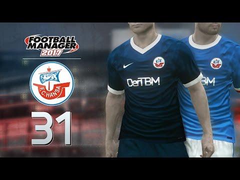 FM17 - #031 - Das Experiment | Football Manager 2017 (Sega)