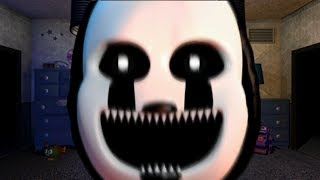All UCN jumpscares
