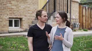 Ryan & Kate #Aspirational Living Extended
