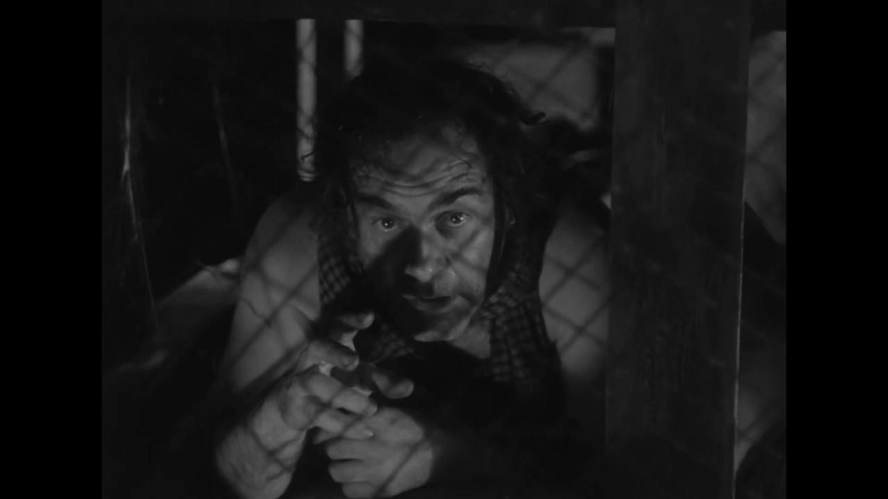 Daleká cesta (Alfréd Radok, 1948) - trailer 2020