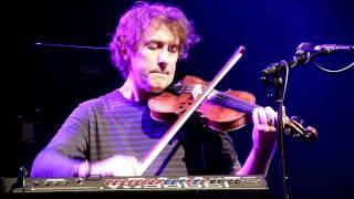 HD - Yann Tiersen - Sur Le Fil (Violin) live @ Posthof Linz, 06.12.2010 Austria