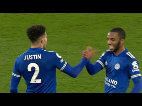 Fulham Leicester Goals And Highlights