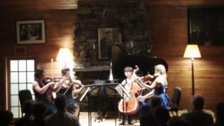 "Mozart: String Quartet No. 19 in C Major, K. 465, ""Dissonance"""