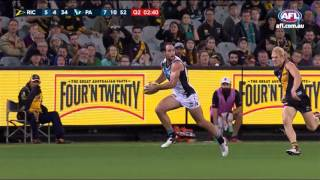 Coates hire goal of the year - round 6