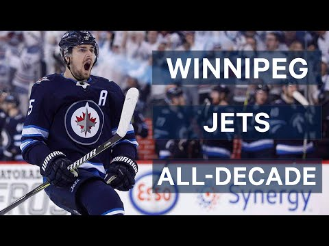 Who Makes The Winnipeg Jets All-Decade Team?
