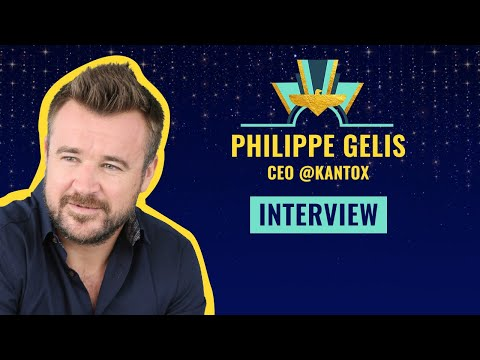 Interview with Philippe Gelis CEO @Kantox