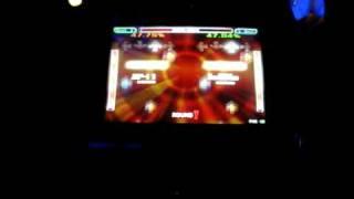 ITG Wookie Wookie -  Seiko vs Scoobay