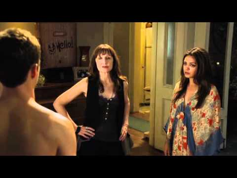 Friends with Benefits (2011) Deleted, Extended & Alternative Scenes (7)