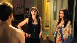 You have a hot boyfriend - Friends with Benefits - 9th September