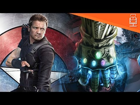 Hawkeye's Absence From Avengers Infinity War Marketing Explained