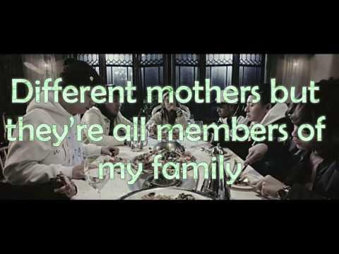G2 - Family Ft. Bfree, Okasian, Reddy, Huckleberry P, Paloalto, Sway D, DJ Djanga [English Lyrics]