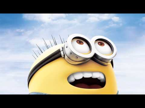 The Chainsmokers Closer ft  Halsey (Minion version)