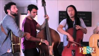 Avett Brothers - Slight Figure Of Speech - 5/20/2011 - Hangout Music Festival