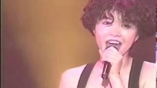'92.3 東京日本青年館 メンバーは歌う順に 麻生美咲 大藤史 関ひろ...