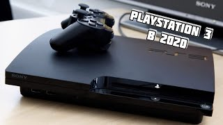 Купил PlayStation 3 - Обзор в 2020 году   Стоит ли покупать PŠ 3 VS Xbox 360