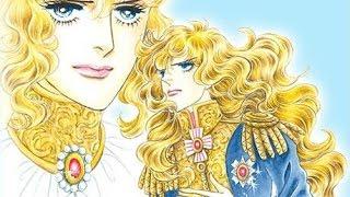 Lady Oscar 2016 English L'histoire Parallèle d'Oscar  nº2