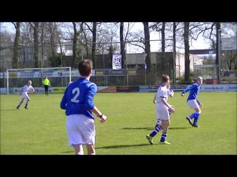 TVC'28 C1 - SKV C1 Beker Halve Finale 0 - 4