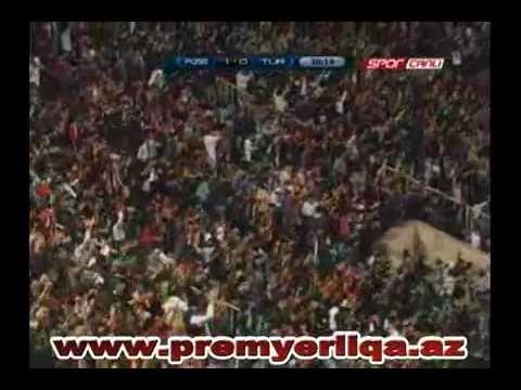 Meykhana about Neftchi, Khazar Lankaran and Azerbaijani Football