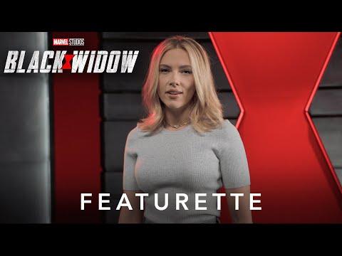 National Super Hero Day | Marvel Studios' Black Widow