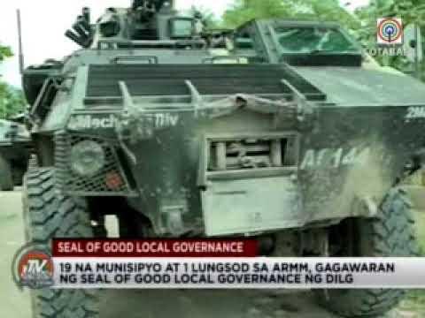 TV Patrol Central Mindanao - Nov 17, 2017