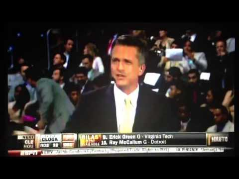 Bill Simmons reaction to the KG & Paul Pierce trade to the Nets (2013)