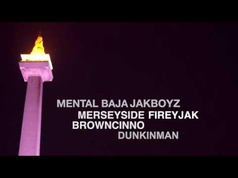 Launching Invitation Mini album Merseyside