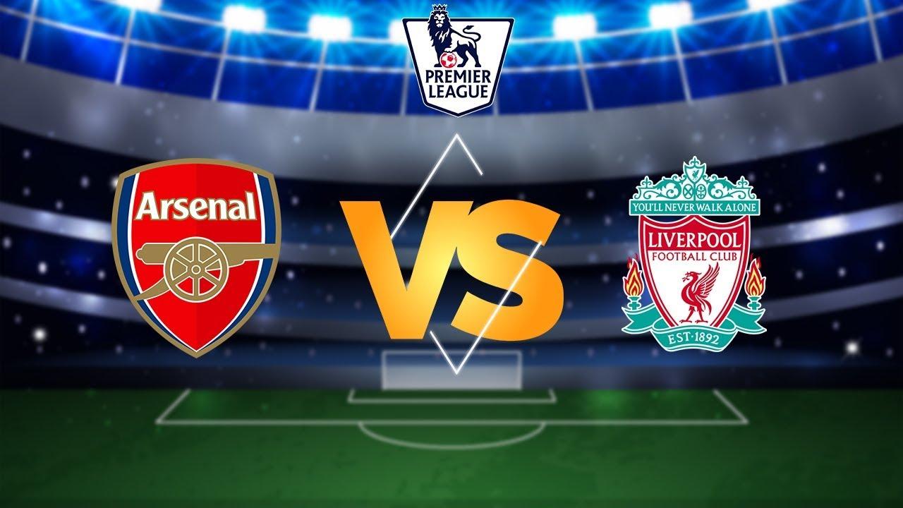 Link Live Streaming Arsenal Vs Liverpool Di HP Via MAXStream