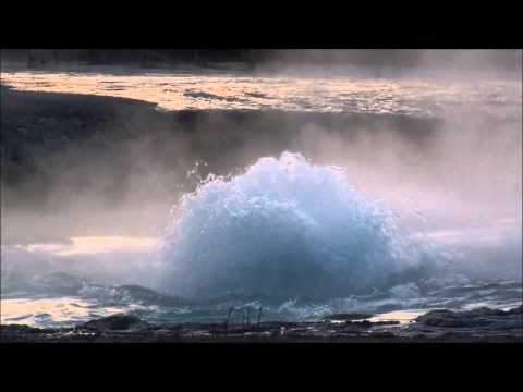 Carbon dioxide could explain how geysers spout | Science News for