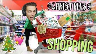 Vánoční šílenství | Christmas Shopping Simulator