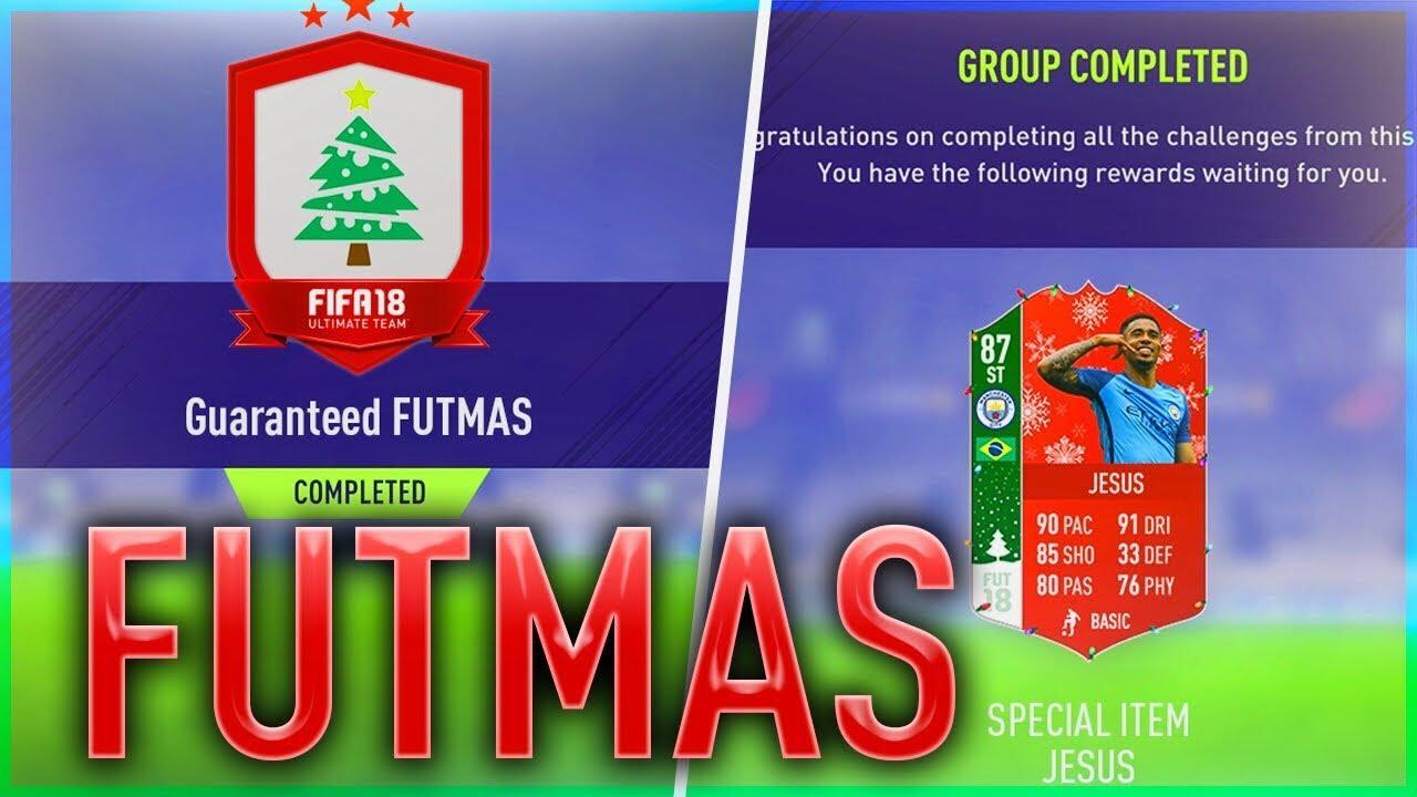 Futmas Fifa 18