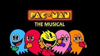 Pac-Man the Musical (plush version)