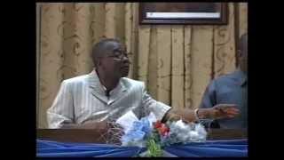 pasteur diyoka le 4e sceau 08 08 2012
