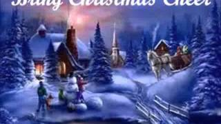 Jolly Old St Nicholas - Christmas Carol
