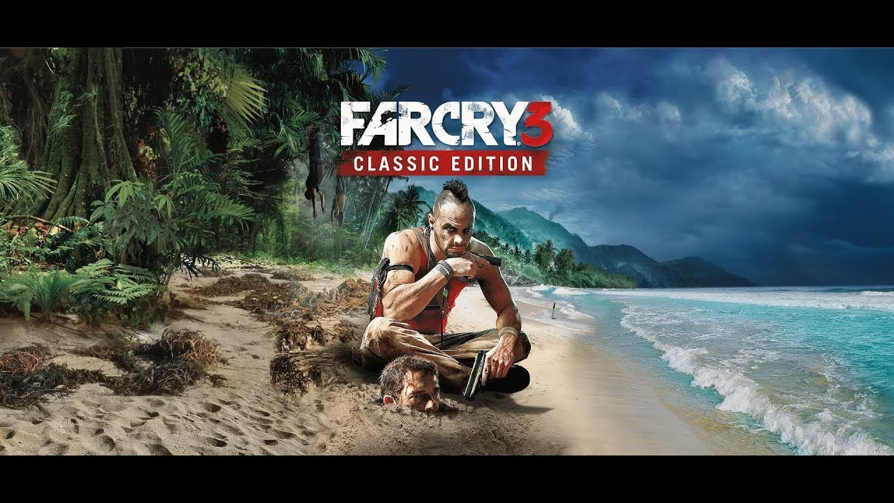 Far Cry 3 Classic Edition Xbox One X Gameplay No Commentary Youtube