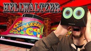 VOMIT SIMULATOR 2014 | Hell waltzer