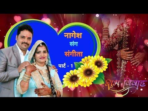 Wedding Nagesh weds Sangeeta 22/NOV/2015 (BARAT IN SULTANPUR, U.P)