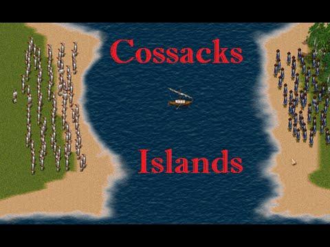 Cossacks back to war: islands |