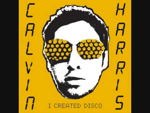 Calvin Harris Merry Making At My Place