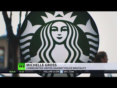 Racial profiling? Starbucks slammed for getting two black men arrested for 'trespassing'