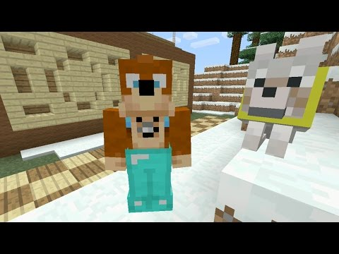 Minecraft Xbox - Shoe Shop [312]