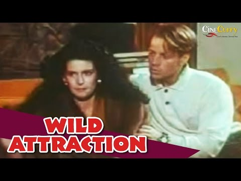 Wild Attraction |  Hindi Dubbed Full Movie | Nelly Vickers |